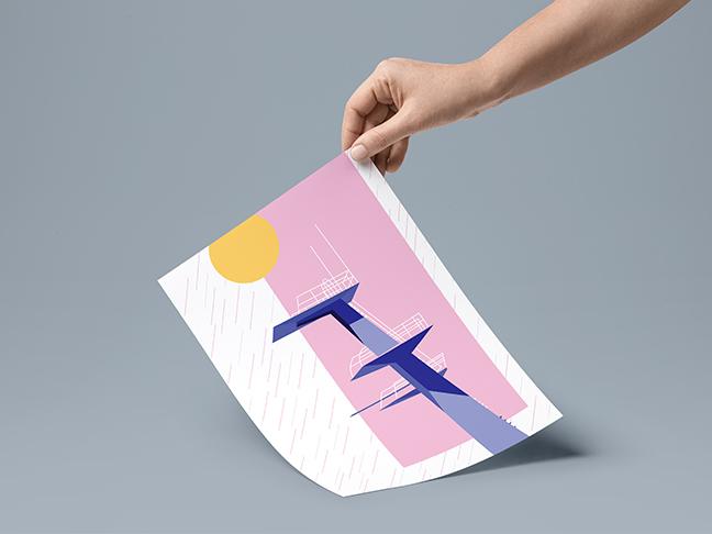Latest prints