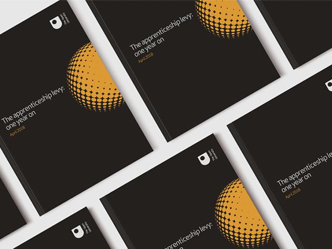 Open University report