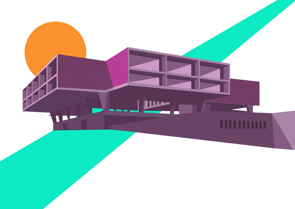 purple house copy