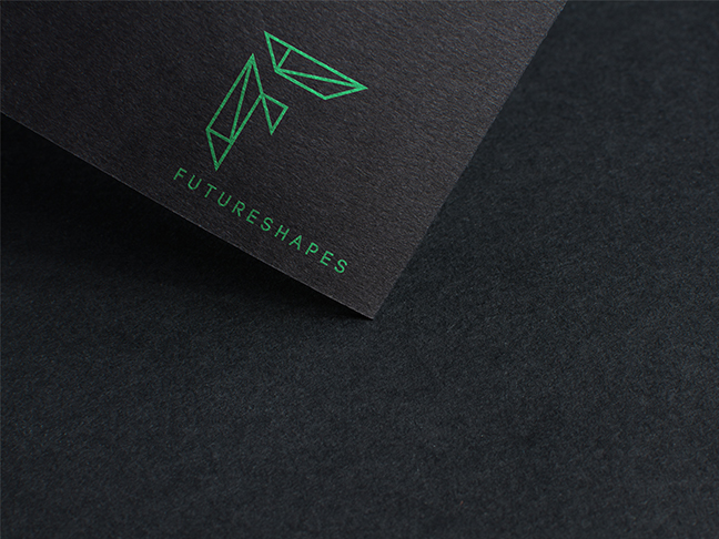 Futureshapes brand creation