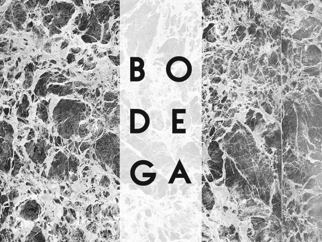 Bodega branding