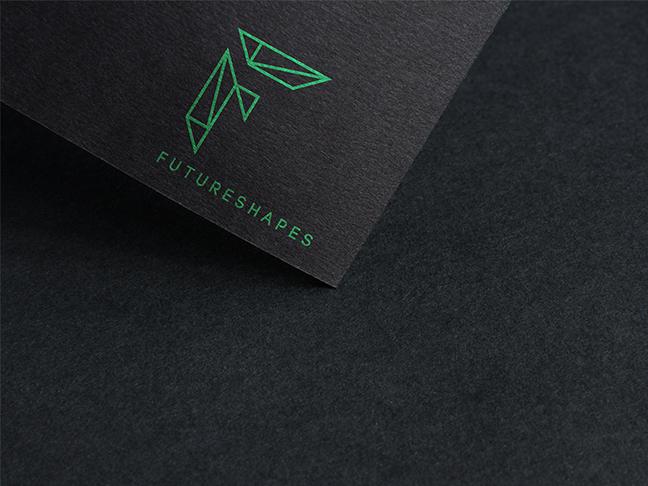 Futureshapes brand creation